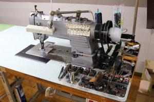 縫製ミシン イメージ